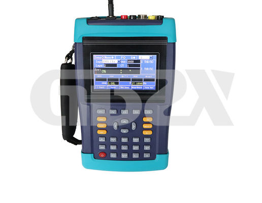 ZXDJ-1 Single Phase Energy Meter Field Calibrator/calibration device
